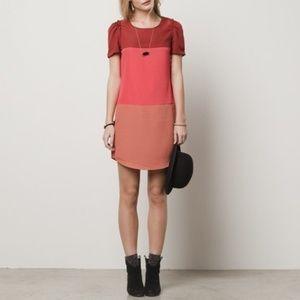Scotch&Soda Color Block Dress